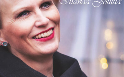 Tiina Helinä – Ihanaa Joulua, Sun syliin suojaan, Huokaus huulillani