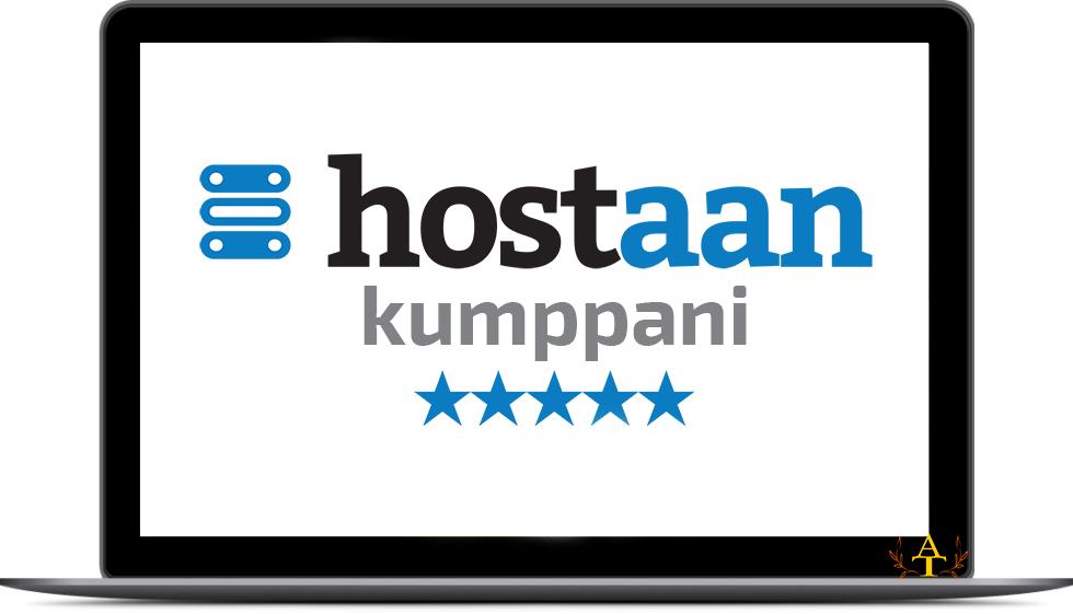 Kotisivutila ja domain